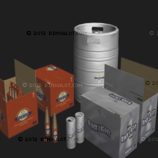 This is a model pack of beer! There are two cases and two types of beer. One case if bottles and includes two cases, one open one closed, two bottles, open and closed, and a six pack carrier.  The second case if for cans of light beer, included are two cans, open and closed and two open and closed cases. Also included is a keg. The keg comes with 3 image maps a normal, bump, and spec map. Image maps included are 512x512 and 1024x512 in png and dds format. I may make more brands of beer if I do I will put them on the web site for free download.